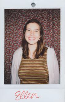 Ellen Mahoney : Events Director