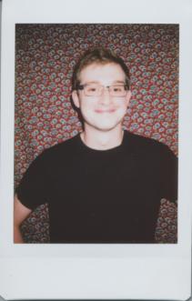 Spencer McGuire : Web Content Director