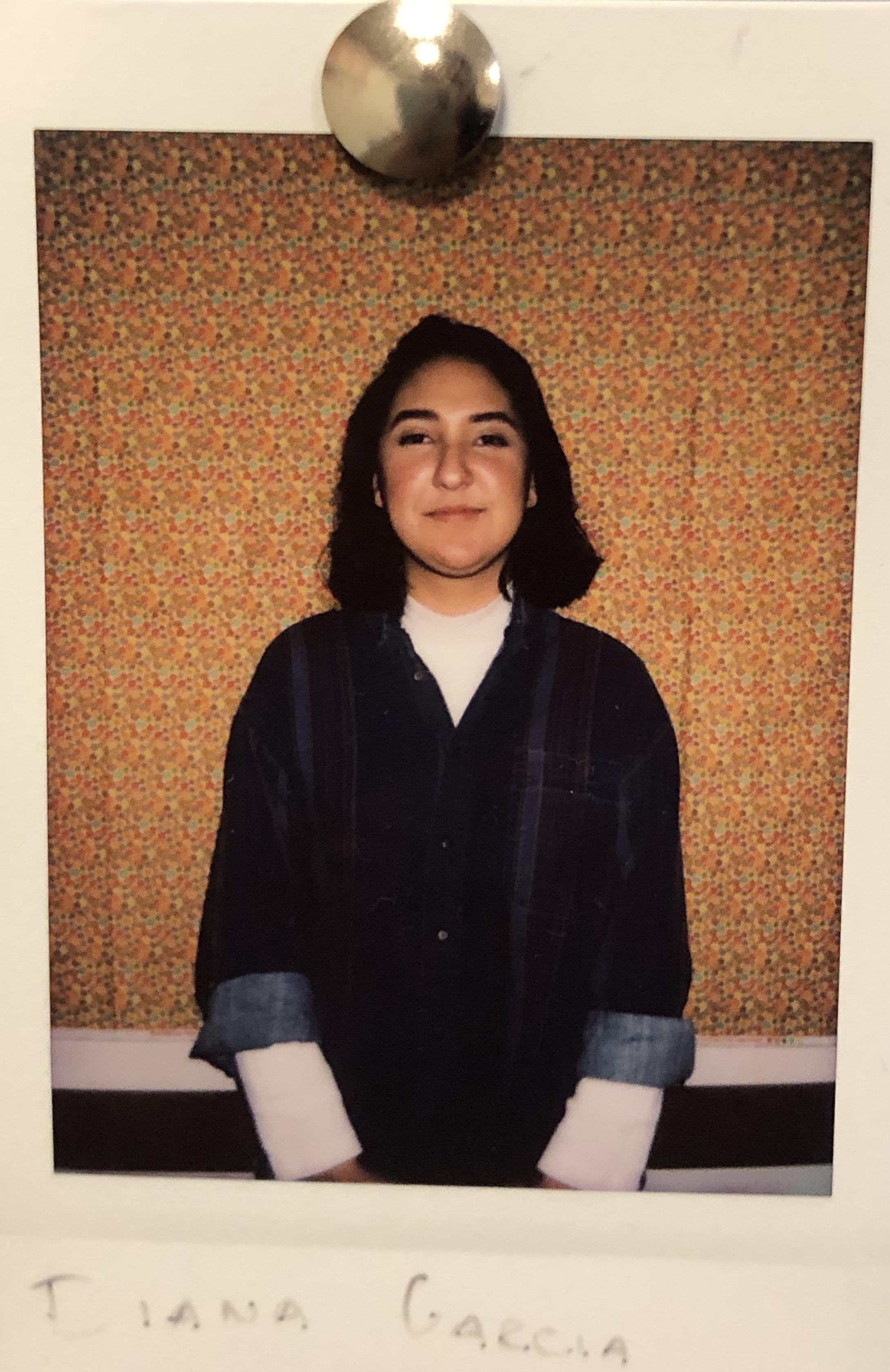 Diana Garcia : External Affairs Director
